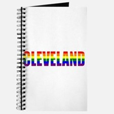 Cleveland Pride Journal
