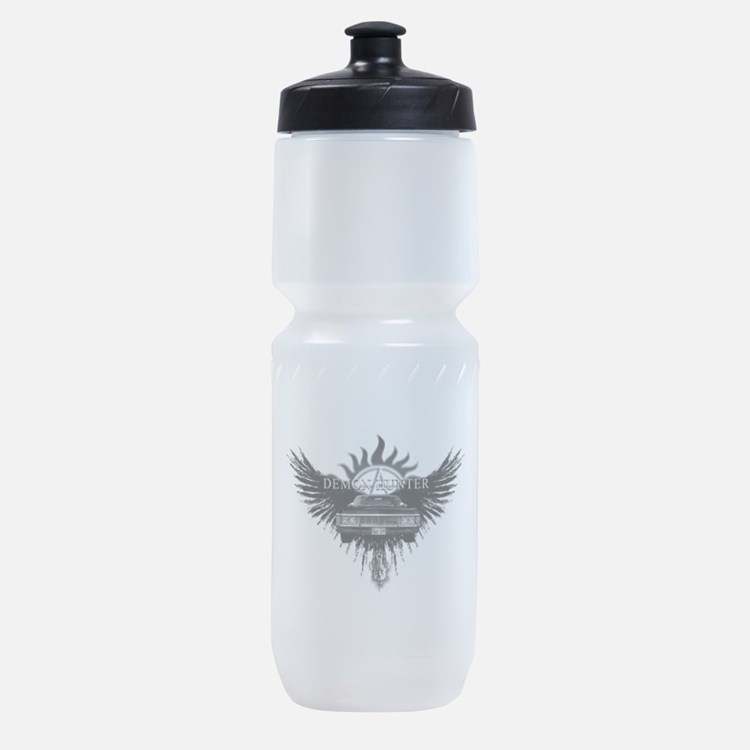 Demon Hunter 2QAB Sports Bottle