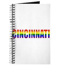Cincinnati Pride Journal