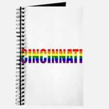 Cincinnati Pride Journal