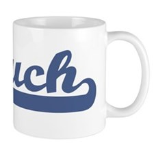 Crouch (sport-blue) Mug