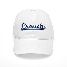 Crouch (sport-blue) Baseball Cap