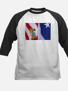 Gnome America Baseball Jersey