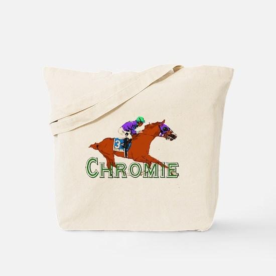 Be a California Chrome Chromie Tote Bag