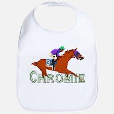 Be a California Chrome Chromie Bib