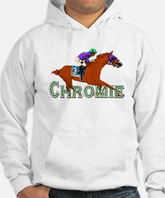 Be a California Chrome Chromie Hoodie
