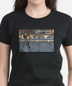 Looking for Me? T-Shirt
