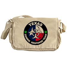 Cute Response Messenger Bag