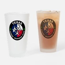 Cute Survival Drinking Glass