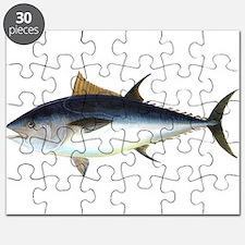 Bluefin Tuna illustration Puzzle