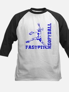 Fastpitch Corner Tee