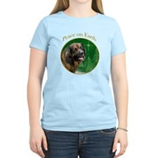 Leonberger Peace T-Shirt