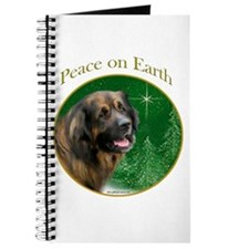 Leonberger Peace Journal
