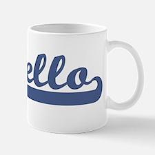 Costello (sport-blue) Mug