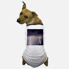 Cute Thunderstorm Dog T-Shirt