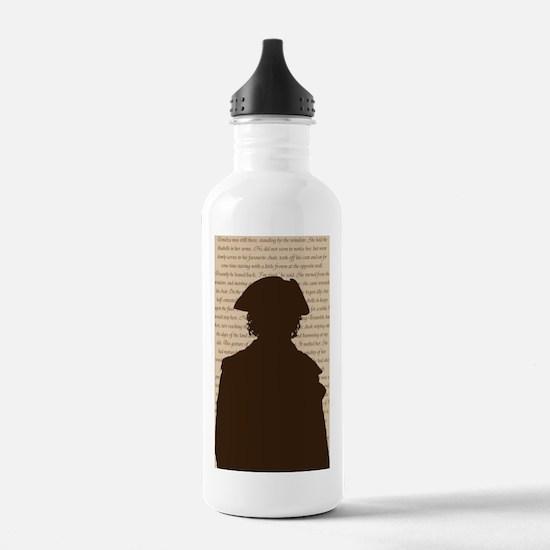 Poldark Water Bottle