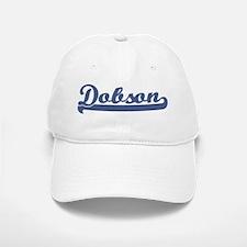 Dobson (sport-blue) Baseball Baseball Cap