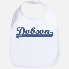 Dobson (sport-blue) Bib