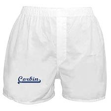 Corbin (sport-blue) Boxer Shorts