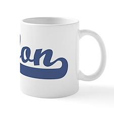 Dillon (sport-blue) Mug