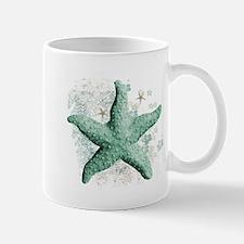 Timeless Starfish Mug