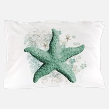 Timeless Starfish Pillow Case