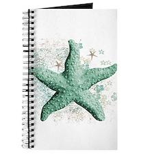 Timeless Starfish Journal
