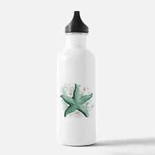 Timeless Starfish Water Bottle