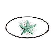 Timeless Starfish Patch
