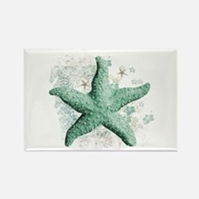 Timeless Starfish Magnets