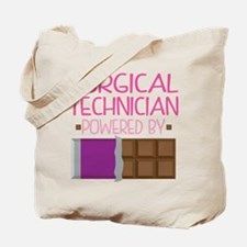 Surgical Technician Tote Bag
