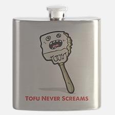 Tofu Flask