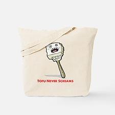 Tofu Tote Bag