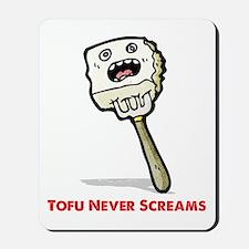 Tofu Mousepad