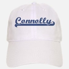 Connolly (sport-blue) Baseball Baseball Cap