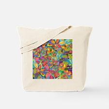 Cool Abstract Tote Bag