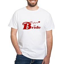 Future Bride (red) Shirt
