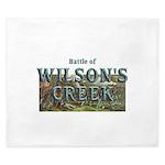ABH Wilson's Creek King Duvet
