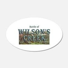 ABH Wilson's Creek Wall Decal