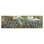 ABH Wilson's Creek Sticker (Bumper 50 pk)