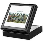 ABH Wilson's Creek Keepsake Box