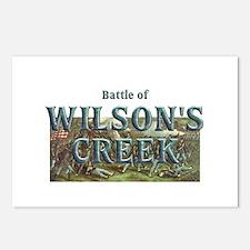 ABH Wilson's Creek Postcards (Package of 8)