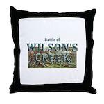 ABH Wilson's Creek Throw Pillow
