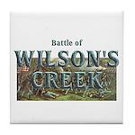 ABH Wilson's Creek Tile Coaster
