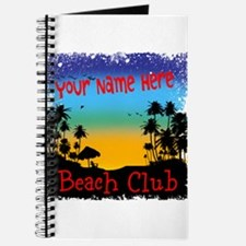 Morning Beach Club Journal