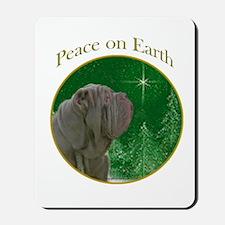 Neo Peace Mousepad