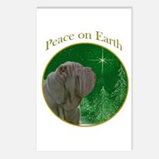 Neo Peace Postcards (Package of 8)