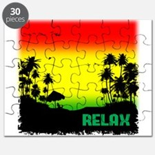 relaxation Puzzle