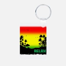 relaxation Keychains