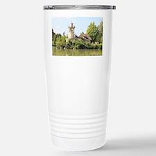 The Thinker Travel Mug